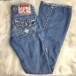 TRUE RELIGION | Joey Super T Jeans Boot Cut